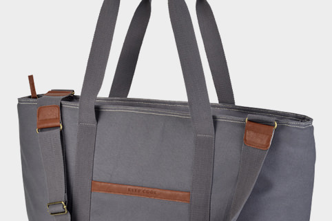 Keepcool S Ilrated Albany Tote